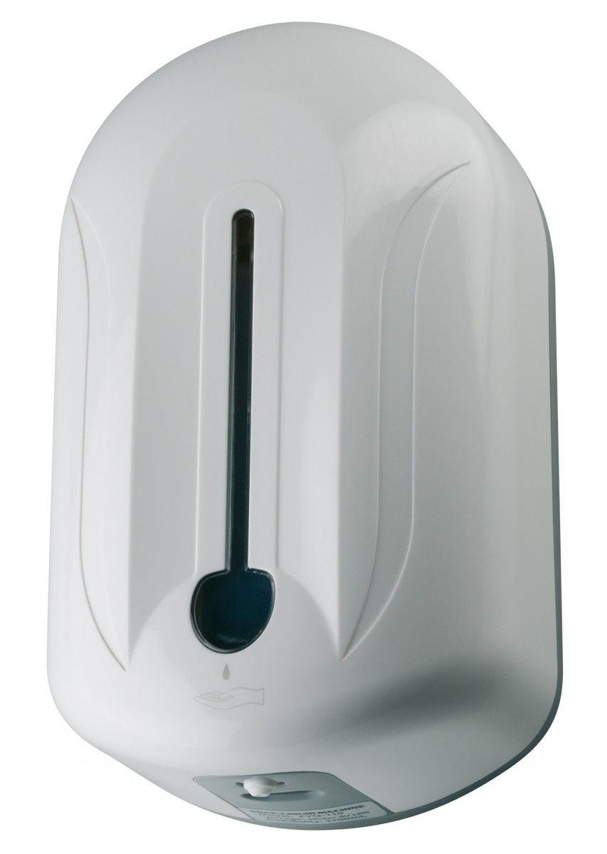 distributeur de savon saphir automatique produit entretien