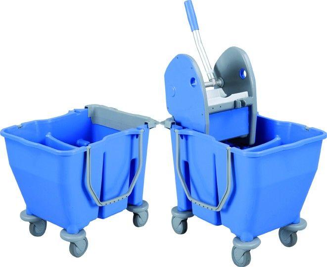 seau de lavage bi bac 12 18l produit entretien. Black Bedroom Furniture Sets. Home Design Ideas